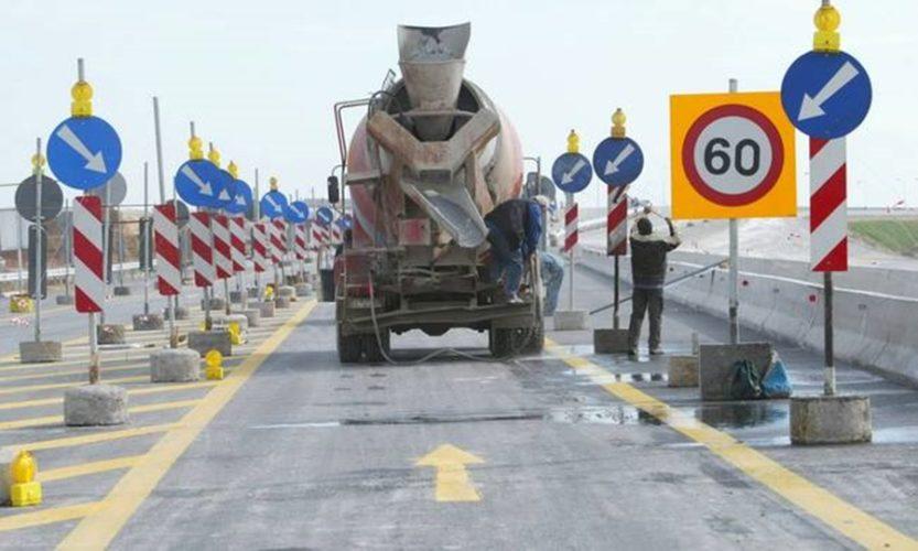 Έργα τεσσάρων εκατομμυρίων ευρώ για βελτίωση δρόμων στην Π.Ε. Χανίων