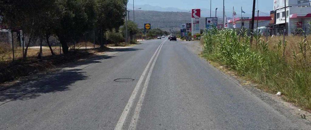 ΟΑΚ: Ποιος φταίει και δεν προχωρά το έργο σύνδεσης του ΒΟΑΚ με την οδό Γογονή;