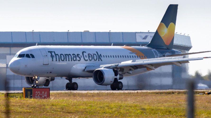 Τι ισχύει για τους ταξιδιώτες και τα ξενοδοχεία μετά την κατάρρευση της Thomas Cook