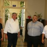 """Συνάντηση στην Αντιπεριφέρεια ενόψει του """"1st Chania Cadet European Judo Cup 2019"""""""