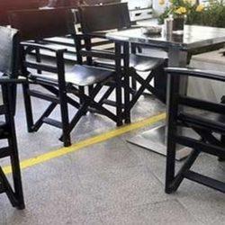 Ξεκινούν εντατικοί έλεγχοι για την κατάληψη κοινόχρηστου χώρου στον δήμο Χανίων