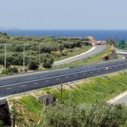 Προσωπική δέσμευση Μητσοτάκη ο Βόρειος Οδικός Άξονας Κρήτης