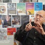 Στο Chania Film Festival ένας από τους τελευταίους μεγάλους κινηματογραφιστές, ο Νίκος Καβουκίδης