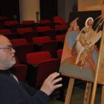 Σεμινάριο Αγιογραφίας με τον κ. Γιώργο Κόρδη, την ερχόμενη Άνοιξη στην Ορθόδοξο Ακαδημία Κρήτης