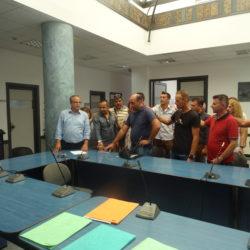 Νέα ορκωμοσία επιτυχόντων του ΑΣΕΠ στον δήμο Πλατανιά