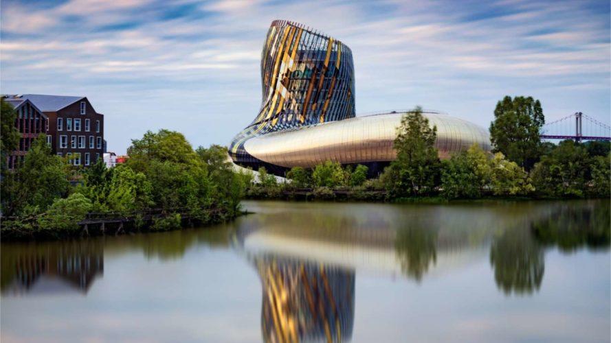 Το Κρητικό Κρασί στο Μουσείο Οίνου «La Cite du Vin»