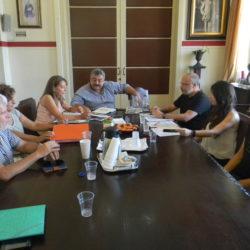 Πρώτη συνάντηση για την ένταξη περιοχών της Unesco στο ΕΣΠΑ