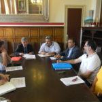 Τέλος του χρόνου θα παραδοθεί η μελέτη για την αξιοποίηση του Ταυρωνίτη ποταμού