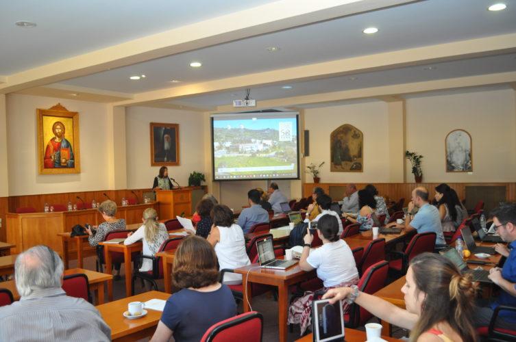Συνέδριο για τις σχέσεις πολιτισμού στις Μεσογειακές χώρες, στην ΟΑΚ