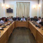 Η Περιφέρεια στηρίζει τον αγώνα των εργαζομένων στο ΚΕΘΕΑ