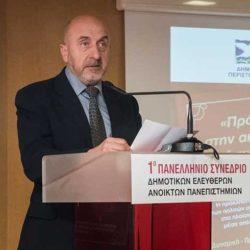 Νέος πρόεδρος του Λιμενικού Ταμείου Ν. Χανίων ο Γιάννης Ζερβός. Τα μέλη της Λιμενικής επιτροπής