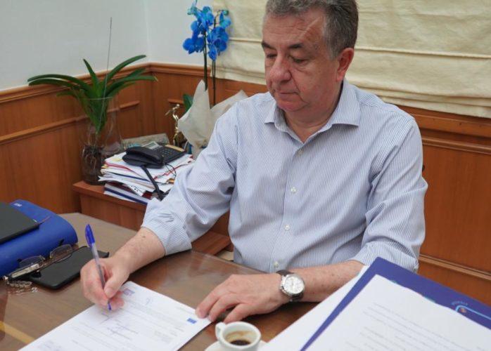 Προκηρύχθηκαν οι δράσεις πληροφόρησης των πολιτών για το ΠΕΠ Κρήτης