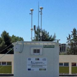 Δύο νέοι σταθμοί μέτρησης της ατμοσφαιρικής ρύπανσης σε Χανιά και Ηράκλειο