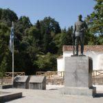 Εγκαινιάζεται το ανακαινισμένο μουσείο Θερίσσου, από την Λίνα Μενδώνη