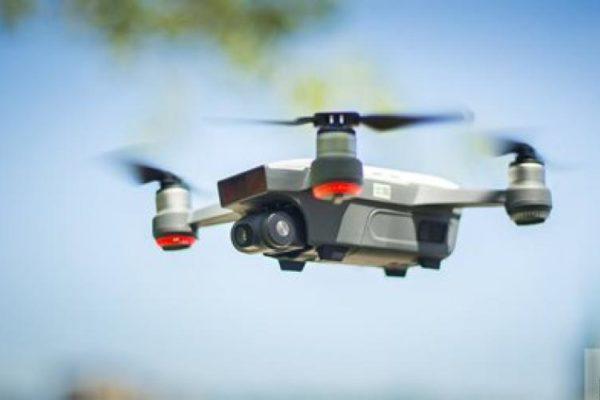 Στη μάχη των πυρκαγιών και με drones η Πυροσβεστική στην Κρήτη