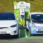 Τα κίνητρα που μελετά η κυβέρνηση για την προώθηση της ηλεκτροκίνησης