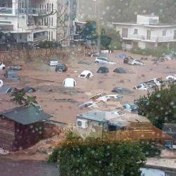 Η κλιματική κρίση και τα ακραία φαινόμενα, θέμα ημερίδας με πρωτοβουλία της ΟΑΚ