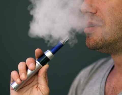 Έλεγχοι για το ηλεκτρονικό τσιγάρο και την ποιότητα των υγρών πλήρωσης, στην Κρήτη