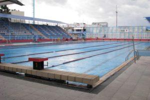 Στενή συνεργασία ΟΑΚ και δήμου Χανίων για τα αναγκαία έργα στο κολυμβητήριο της Νέας Χώρας