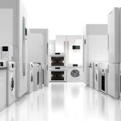 Ανάκαμψη εμφανίζει το λιανικό εμπόριο ηλεκτρικών και ηλεκτρονικών οικιακών συσκευών τη διετία 2017-2018