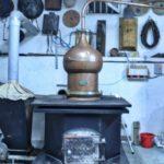Το Σάββατο στο Γιαλί Τζαμί, η καθιερωμένη «γιορτή τσικουδιάς»