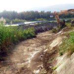 Στόχος Περιφέρειας και δήμου Χανίων ο έγκαιρος καθαρισμός των ρεμάτων ενόψει χειμώνα