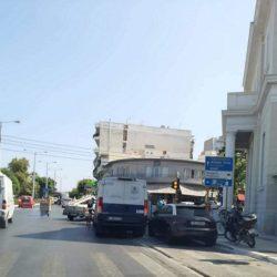 Επιτέλους, διώχνουν τις χρηματαποστολές μπροστά από την Τράπεζα της Ελλάδας