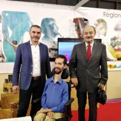 Η Περιφέρεια Κρήτης στη μεγάλη έκθεση για τα κρητικά προϊόντα στη Θεσσαλονίκη