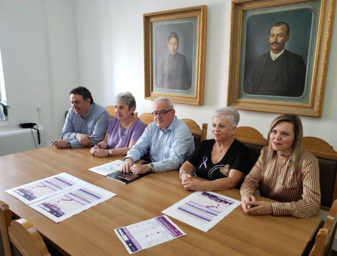 Δράση ευαισθητοποίησης από την Περιφέρεια και τον σύλλογο «Ευ Ζω με τον καρκίνο» για την αντιμετώπιση του Παγκρεατικού Καρκίνου