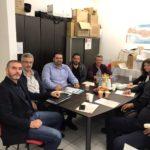 Νέος πρόεδρος στην Αγροδιατροφική Σύμπραξη της Περιφέρειας Κρήτης