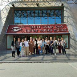 """Την Τουρκία επισκέφθηκε εκπαιδευτικός του 11ου νηπιαγωγείου, στο πλαίσιο του προγράμματος """"Erasmus+"""""""
