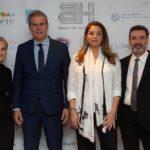 Με χαμόγελα επέστρεψε από την τουριστική έκθεση του Λονδίνου η αντιπροσωπεία της Περιφέρειας Κρήτης