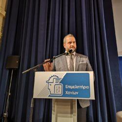 Αντώνης Ροκάκης: Ένα νέο locdown θα είναι καταστροφικό