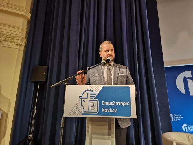 Αντώνης Ροκάκης: Να σταθεί η κυβέρνηση δίπλα στις επιχειρήσεις που υπολειτουργούν λόγω κορωνοϊού