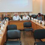 Η Στρατηγική της Περιφέρειας Κρήτης για την ενεργό γήρανση συζητήθηκε σε συνάντηση στην Περιφέρεια