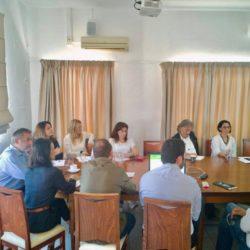 Παρουσιάσθηκε το σχέδιο δράσης του Ευρωπαϊκού έργου CLEAN στην Περιφέρεια Κρήτης