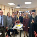 Σεμινάριο Αγιογραφίας στην Ορθόδοξο Ακαδημία Κρήτης