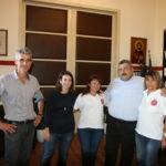 Αρωγός η Περιφέρεια στην ενίσχυση του εθελοντισμού στην αιμοδοσία