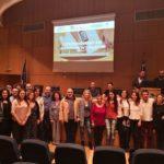 Η Περιφέρεια Κρήτης στηρίζει την επιχειρηματικότητα και την καινοτομία στην εκπαίδευση
