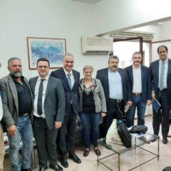 Αίτημα για αποζημίωση των ελαιοπαραγωγών της Κρήτης, λόγω κλιματικής αλλαγής