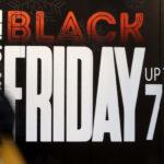 """Την Παρασκευή 27 Νοεμβρίου θα """"τιμηθεί"""" η φετινή """"Black Friday"""""""