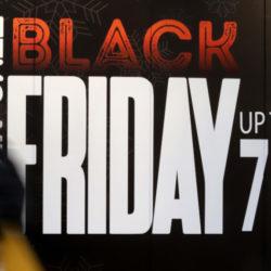 Τι πρέπει να προσέχουν οι καταναλωτές ενόψει της Black Friday