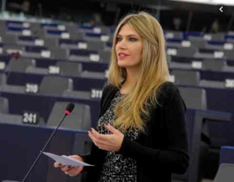 Εγκρίθηκε πρόταση της Εύας Καϊλή για τις αποζημιώσεις από την κακοκαιρία του Φεβρουαρίου