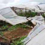 Χρήματα σε Πλατανιά και Κίσαμο για τις ζημιές από την κακοκαιρία