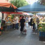 Σύσκεψη στην Περιφέρεια για την λειτουργία των λαϊκών αγορών