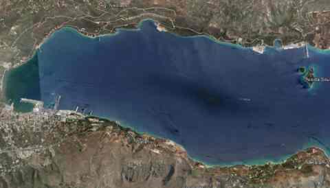 Επένδυση 100 εκατ. ευρώ στον κόλπο της Σούδας με διαδικασίες-εξπρές σχεδιάζει η Motor Oil