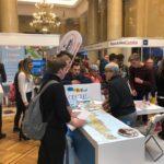 Επιτυχημένη η παρουσία της Κρήτης στην τουριστική έκθεση της Πολωνίας