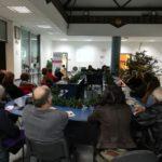 Με επιτυχία πραγματοποιήθηκε η ομιλία στον Πλατανιά για τις άνοιες και το Alzheimer