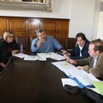 Σύσκεψη για τις παρεμβάσεις ασφαλείας στον ΒΟΑΚ