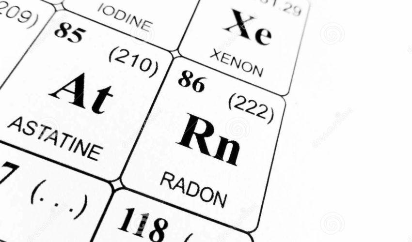 Ομιλία στο ΤΕΕ/ΤΔΚ για το ραδιενεργό ραδόνιο στο υπέδαφος των Χανίων
